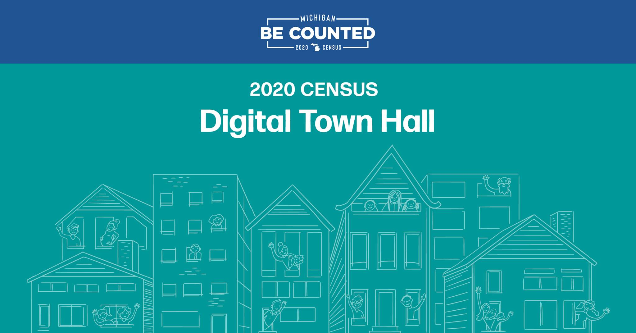census townhall