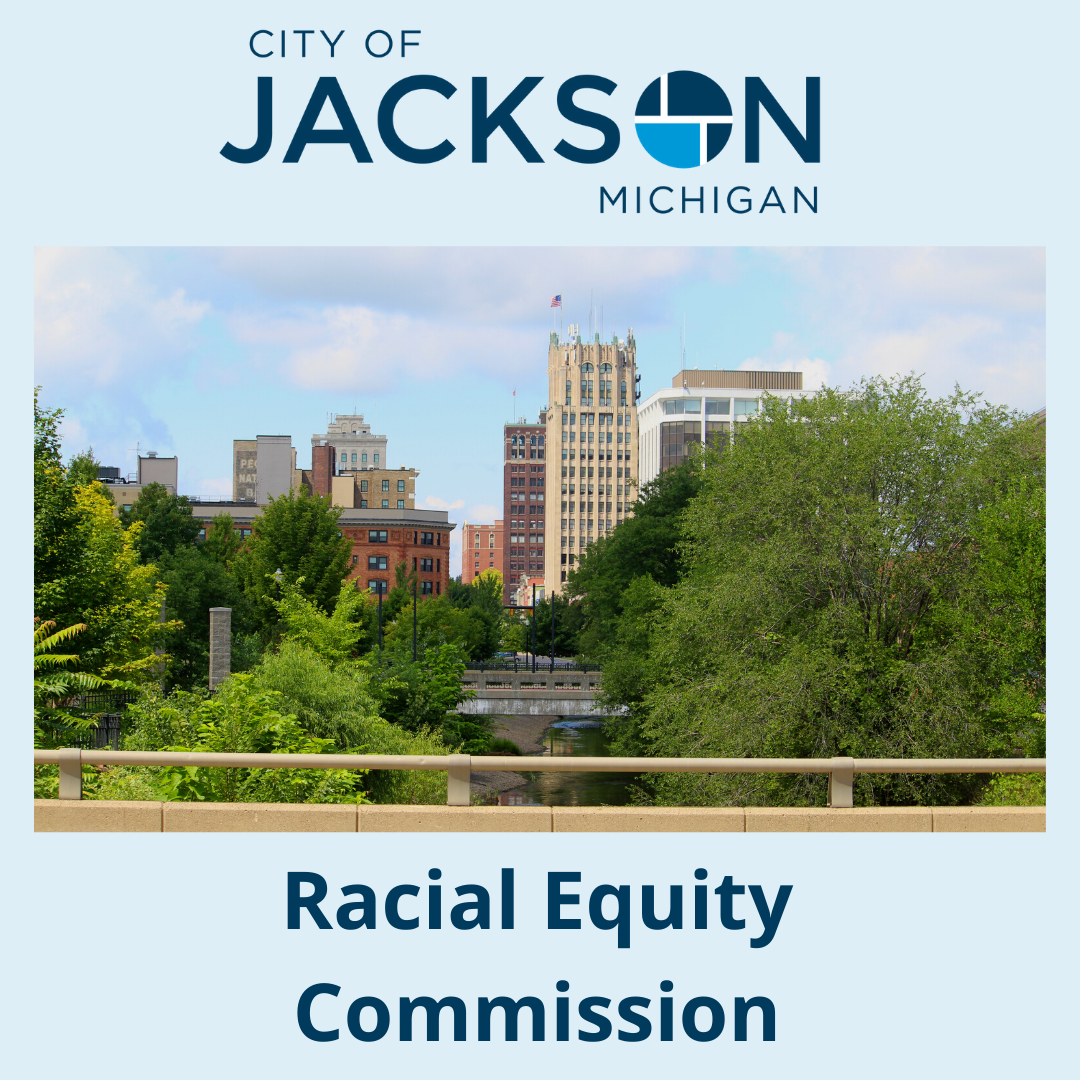 Racial Equity Commission